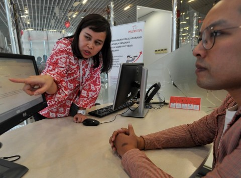Transaksi Pembelian Produk Asuransi Bakal Wajib Direkam