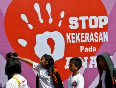 RUU PKS Beri Hak Perlindungan Hukum bagi Korban