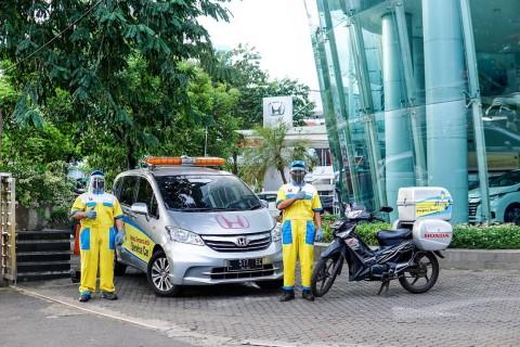 9 Tipe Mobil Honda Kena Recall karena Fuel Pump
