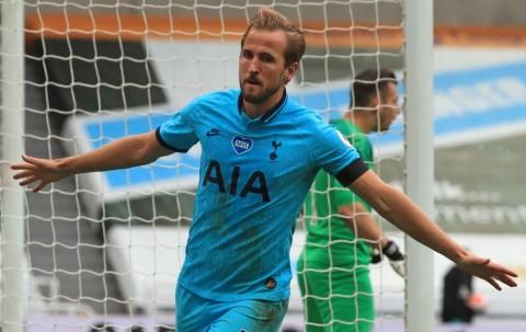 Mourinho Ungkap Betapa Penting Kane untuk Tottenham