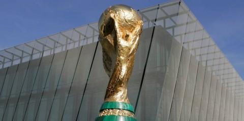 FIFA Rilis Jadwal Piala Dunia 2022 Qatar