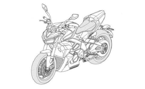 Hyperbike Kymco Ancang-Ancang Masuk Jalur Produksi