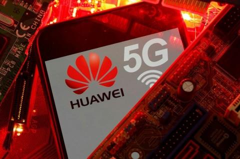 Huawei Inggris Beri Tanggapan Soal Keputusan Pemerintah Inggris