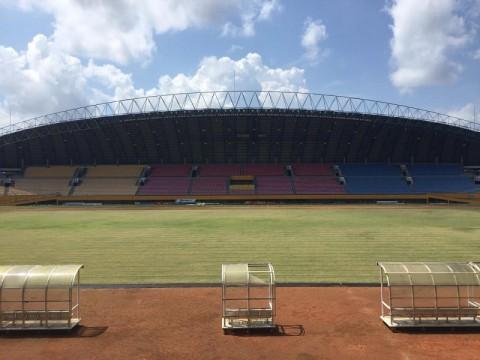 Anggaran Renovasi Stadion Jakabaring Palembang Jadi Rp20 Miliar
