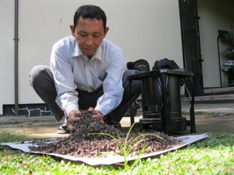 Kebijakan <i>Green Energy</i> Jepang Peluang Produk Biomassa RI