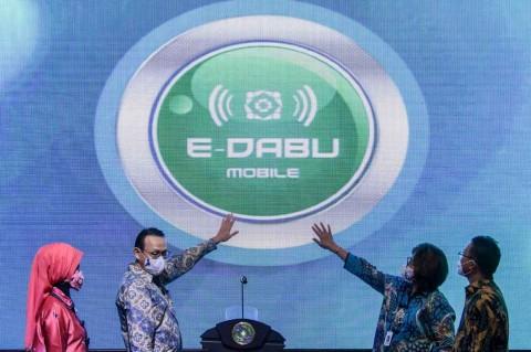 BPJS Kesehatan Luncurkan Aplikasi E-Dabu