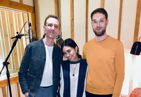 HONNE Bicara Proyek Lagu Kolaborasi dengan Niki