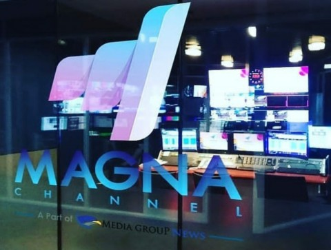 Media Group Officially Launches Magna Channel
