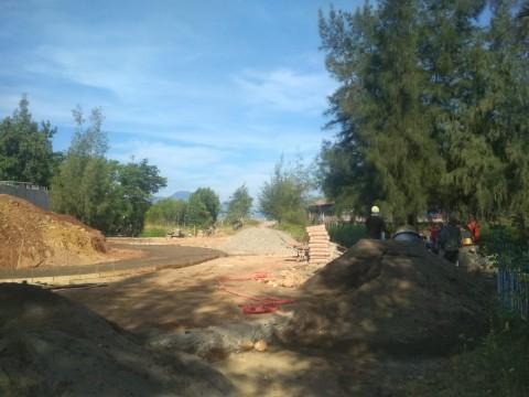 Tugu Titik Nol Kota Banda Aceh Bakal Direnovasi