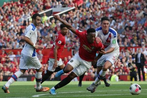 Prediksi Crystal Palace vs Manchester United: Setan Merah Menjaga Asa ke Liga Champions