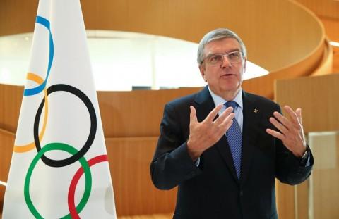 IOC Berkomitmen Tetap Menghelat Olimpiade pada 2021