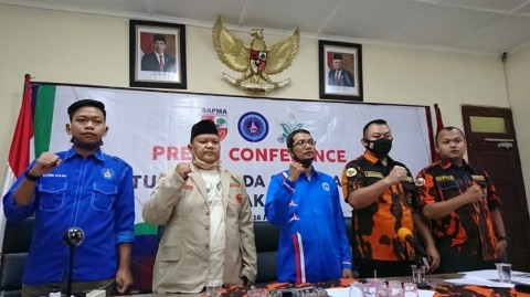 DPR Diminta Cabut RUU HIP dari Prolegnas