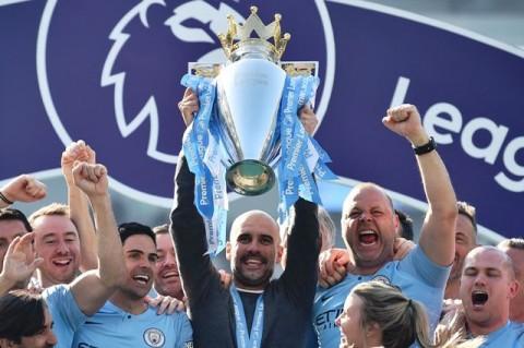 UEFA dan Manchester City Gelar Pembicaraan Damai