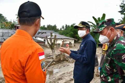 Strategi Pemprov Sulsel Tanggulangi Banjir Luwu Utara