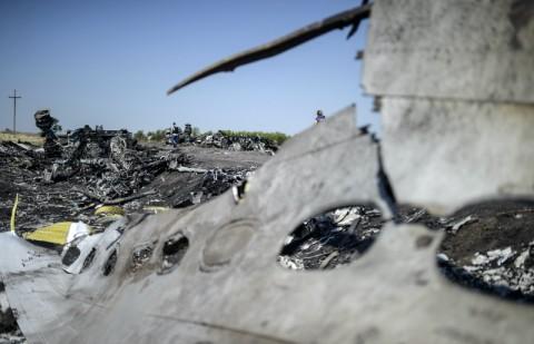 Uni Eropa Menanti Rusia Bertanggungjawab Atas Jatuhnya MH17