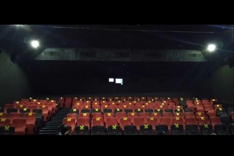 Jadwal Buka Bioskop di Jakarta Masih Tentatif