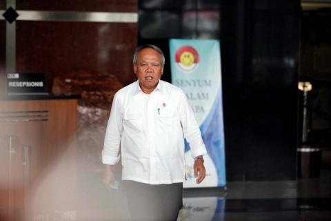 Jokowi Kirim Menteri PUPR Tangani Banjir Luwu Utara