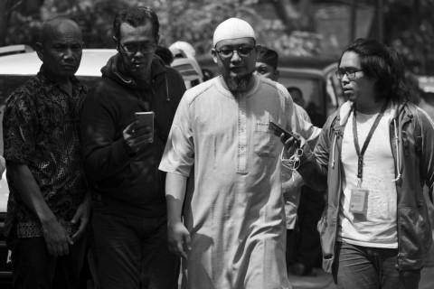 Novel Minta Tanggung Jawab Jokowi