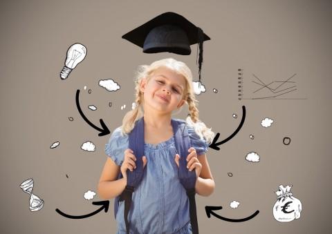 5 Tanda Anak akan Tumbuh Cerdas