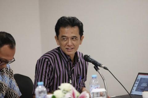 Chandra Hamzah Ditunjuk sebagai Ketua Pansel Ombudsman RI
