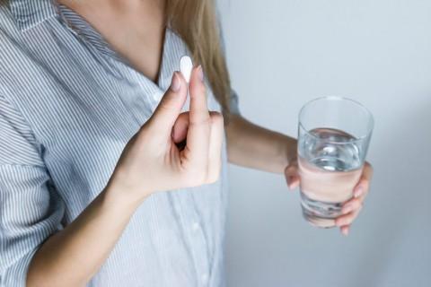 Efek Samping dari Pemakaian Obat untuk Hipersalivasi