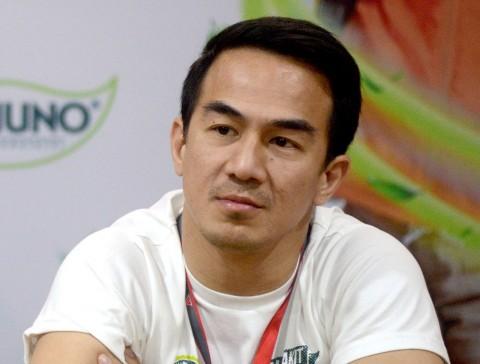 Cerita Joe Taslim yang Sempat Menjadi Atlet Judo Indonesia