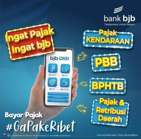 bjb DIGI, Solusi Digital Setoran Segala Jenis Pajak