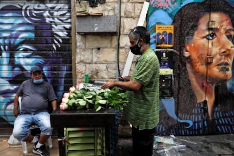 Israel Kembali Berlakukan Lockdown Akhir Pekan