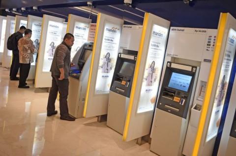 Perkuat Modal UMKM, Bank Mandiri Tingkatkan Digital <i>Lending</i>
