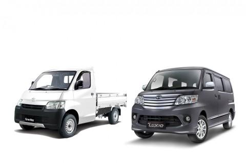 Total Recall Daihatsu Gran Max & Luxio Baru 24 Persen