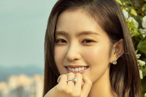 Irene Red Velvet Debut Main Film