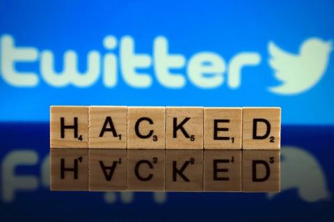 Pembobolan Akun Twitter Pesohor Sebabkan Kerugian Rp1,7 Miliar