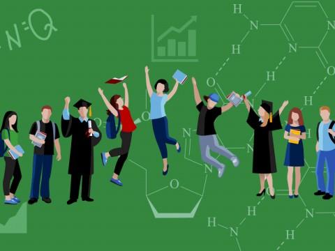 94 Mahasiswa dan Dosen Indonesia Mendapat Beasiswa Erasmus 2020
