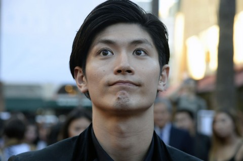 Aktor Jepang Haruma Miura Bunuh Diri