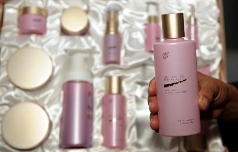 Kemenperin Fasilitasi Sertifikat Pembuatan Kosmetik