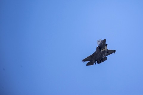 Turki Dikeluarkan dari Program Pengembangan Jet Tempur AS