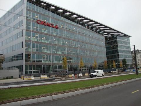 Oracle Gelar Cloud@Customer untuk Hybrid Cloud