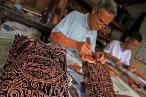 Kiprah UMKM Dipercaya Selamatkan Indonesia dari Jurang Resesi