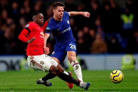 Prediksi MU vs Chelsea: Setan Merah Lebih Superior