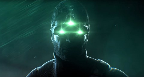 Ubisoft Garap Game Splinter Cell Terbaru?