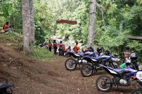 Bali Sudah Mulai Wisata Trabas