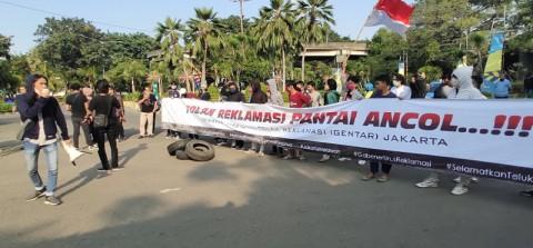 Soal Reklamasi, Eks Relawan Minta Anies Tak Ingkar Janji