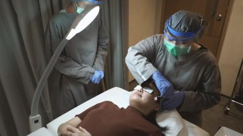 Amankah Melakukan Perawatan Kulit dan Rambut pada Masa Pandemi Ini?