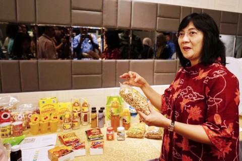 Kemenperin Dorong IKM Pangan Penuhi Kriteria Pasar Ekspor