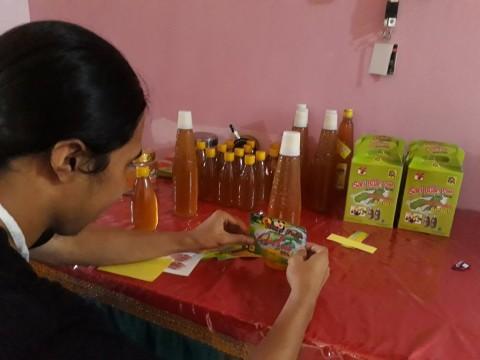 Pertamina Guyur Modal Rp1,62 Miliar untuk UMKM di Ambon