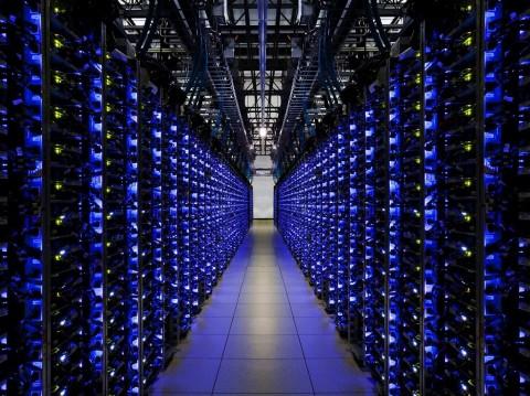 Synology Ekspansi Data Center di Amerika Utara