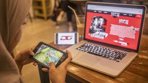Telkomsel Klaim Sukses Gelar Indonesia Games Championship 2020