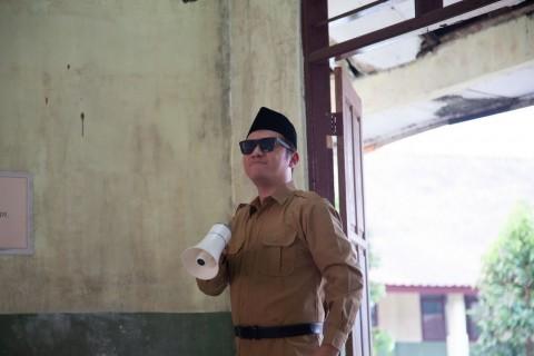 Jadwal Tayang Film Guru Guru Gokil di Netflix