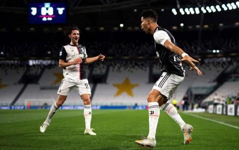 7 Fakta Menarik Usai Juventus Taklukkan Lazio