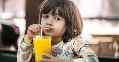 Pentingnya Kesehatan Saluran Cerna demi Sistem Kekebalan Tubuh Anak